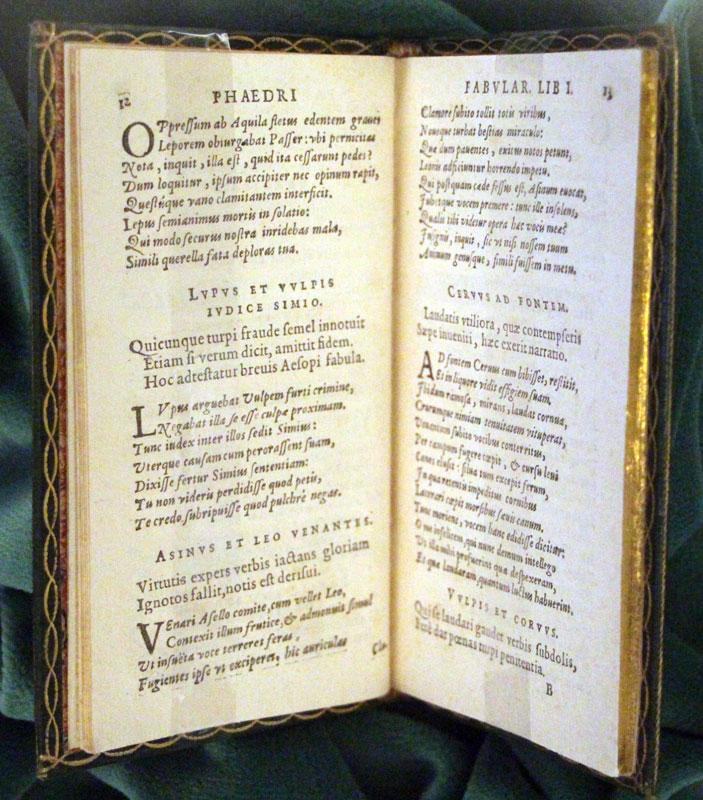 versioni di latino per il biennio