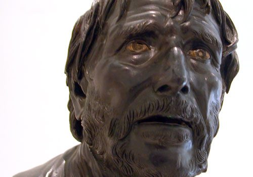 Seneca e la schiavitù, il pensiero filosofico del maestro iberico.